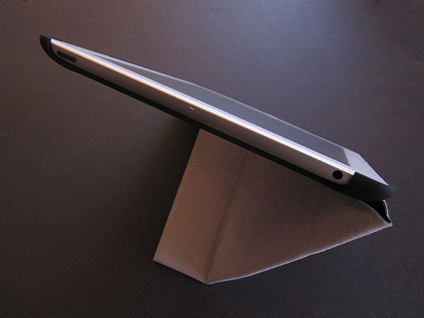 First Look: Pong Research Corporation Case and Cover for iPad 2