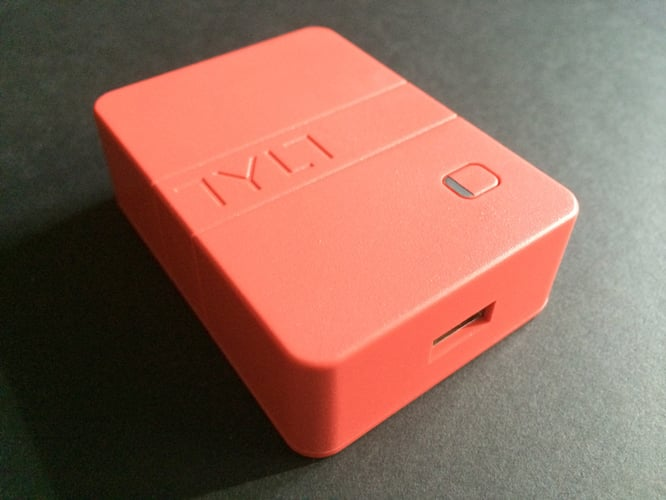 Review: Tylt Energi 2K Smart Travel Charger