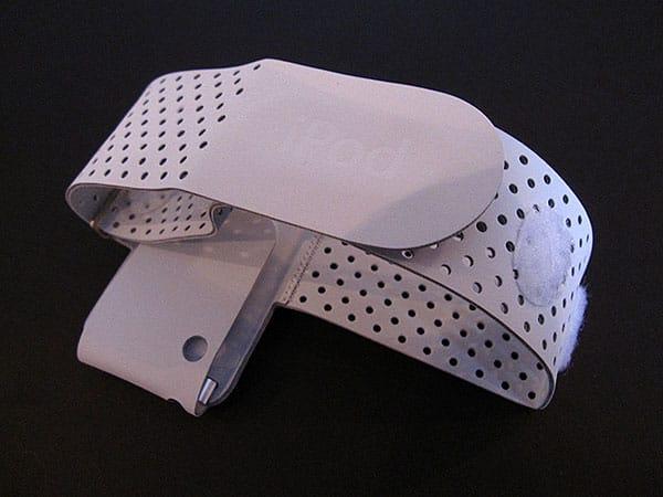 First Look: Apple iPod nano Armband (5th Generation)