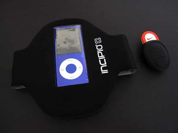 First Look: Incipio Performance Armband for iPod nano 4G & Nike+iPod Sport Kit