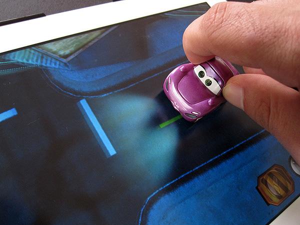 iOS Gems: Cars 2 AppMATes, Monster Burner + W.E.L.D.E.R.