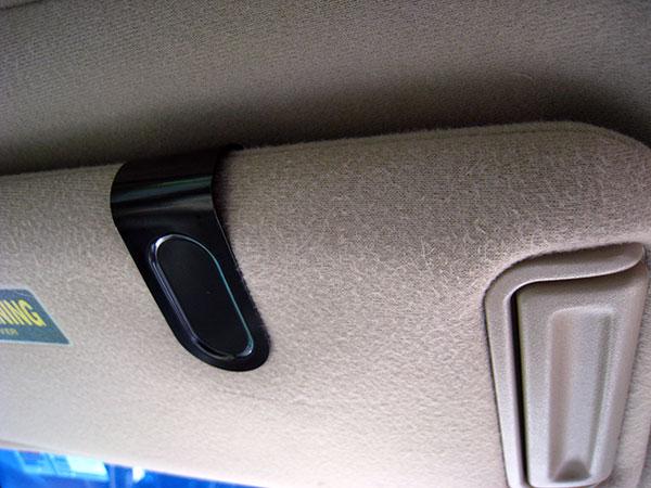 Review: BlueAnt Wireless Supertooth 3 Bluetooth Handsfree