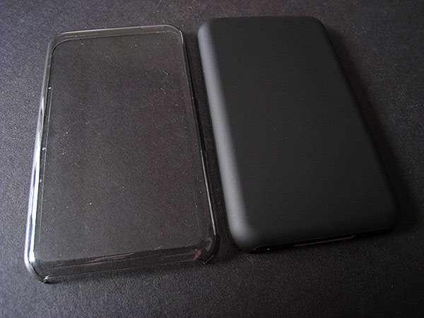 Review: Power Support Air Jacket for iPod touch