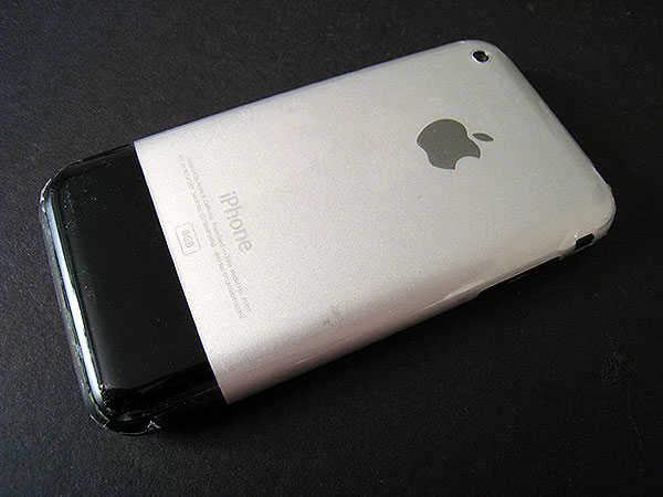 Review: Case-Mate Clear Armor for iPhone