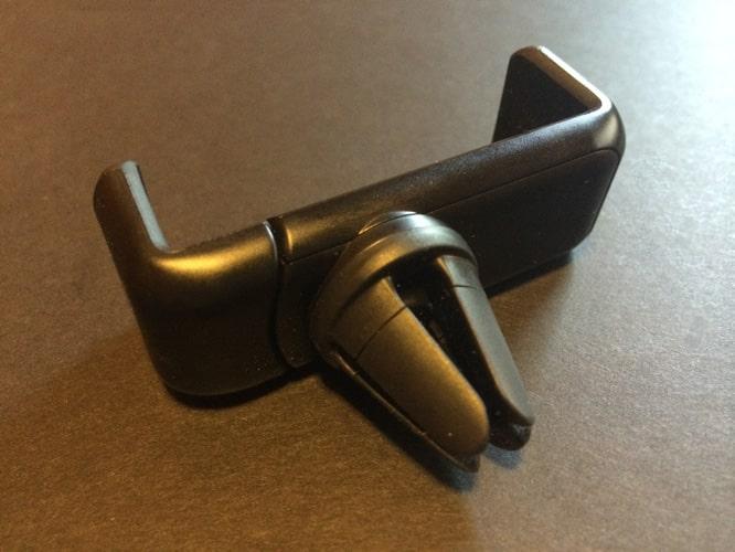 Review: Kenu Airframe+ Portable Car Mount