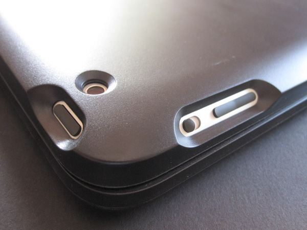 Review: Clamcase LLC Clamcase iPad 2 Keyboard Case
