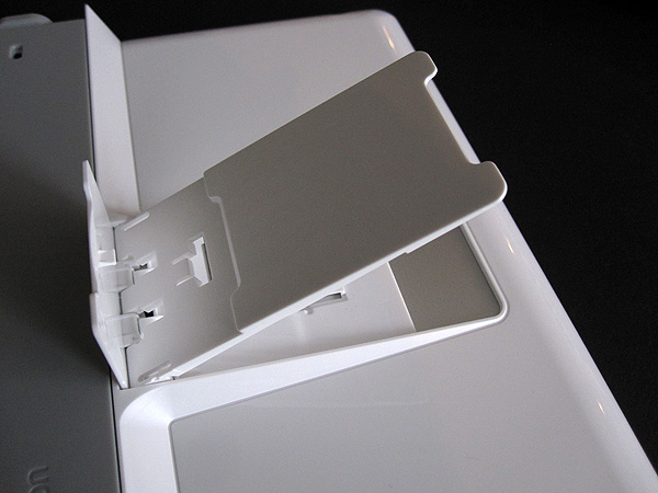 Review: Kensington SecureBack Security Case with 2-Way Stand for iPad 2