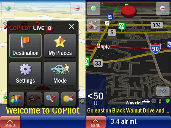 Review: ALK Technologies CoPilot Live 8 North America
