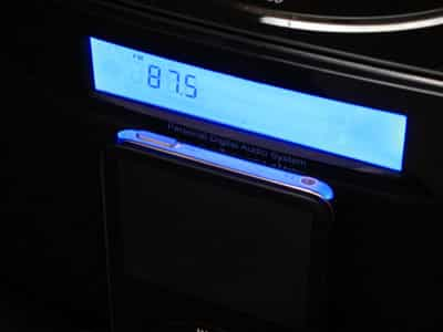 Review: Emerson iTone iE600BK Home Audio System with Docking Station