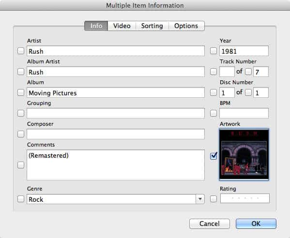 The Complete Guide to Album Tagging, Art and Playlists in iTunes