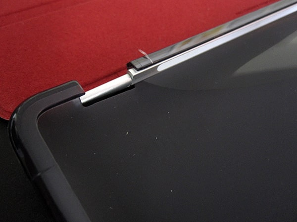 Review: Splash Products Vapor II for iPad 2