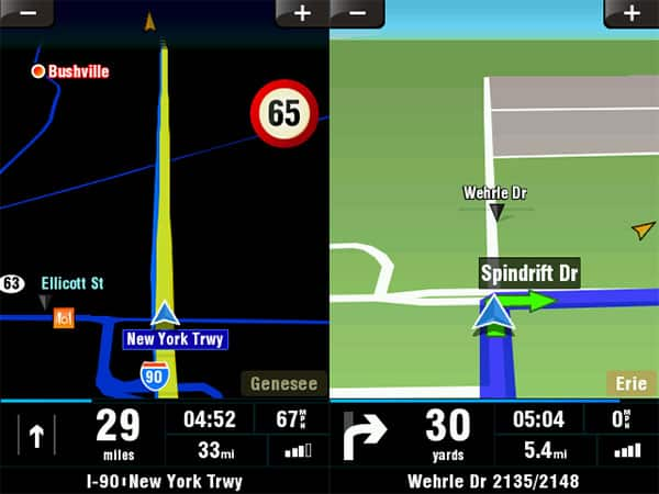 Review: Sygic Mobile Maps US