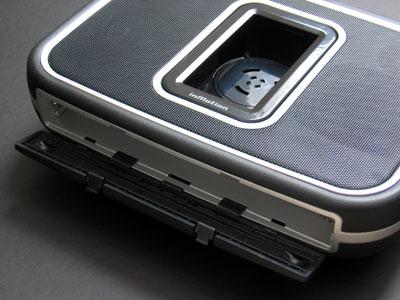 Review: Altec Lansing inMotion iM9 Mobile Speaker System
