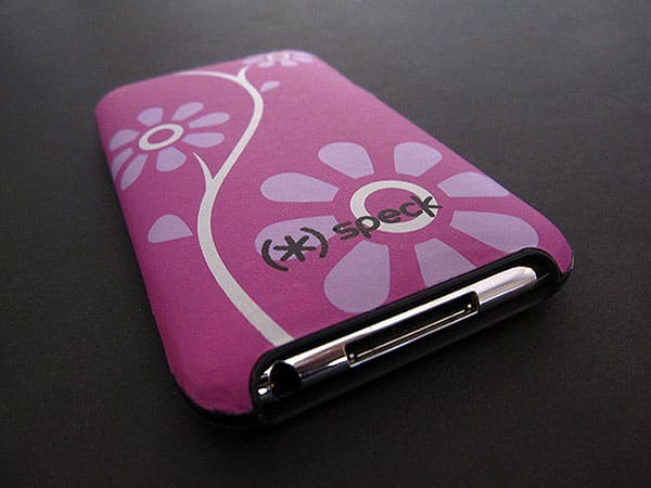 First Look: Speck Fitted Cases for iPod nano 4G & iPod touch 2G