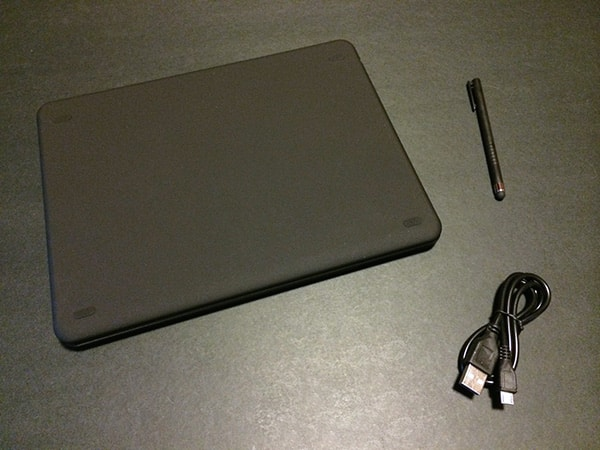Review: iGear Flip Turn Keyboard Case for iPad Air