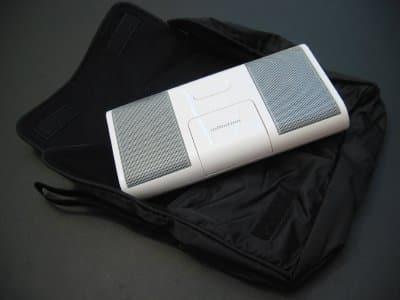 Review: Altec Lansing inMotion iM11 Mobile Speaker System for iPod