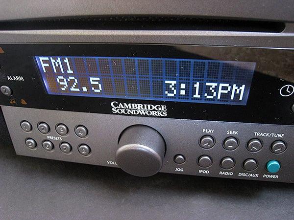 Review: Cambridge Soundworks i765