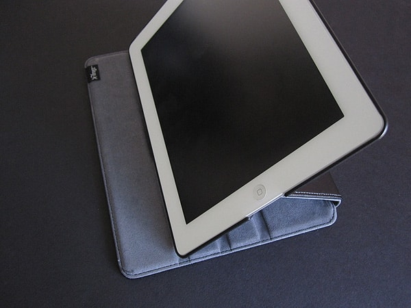 Review: iFrogz Summit for iPad 2