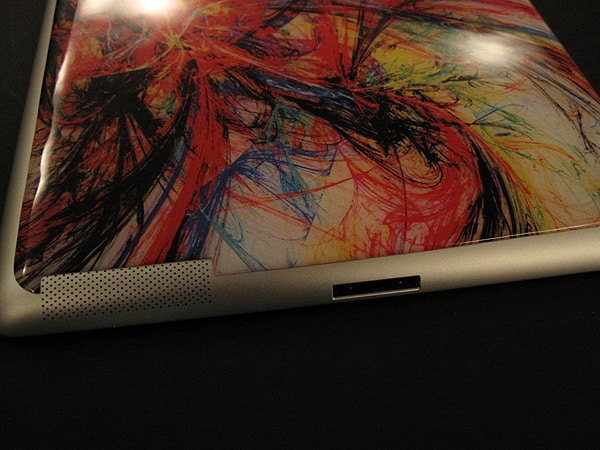 Review: DomeSkin Skins for iPad 2