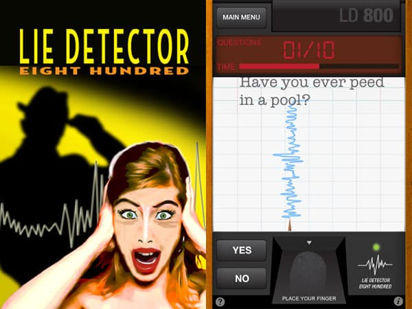 Weird + Small Apps: Wheels on the Bus, Touch + Music Apps, Tallymander, vCarder + Dumb Detector Apps