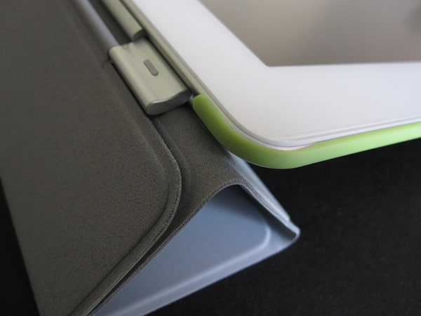 Review: iFrogz BackBone for iPad 2