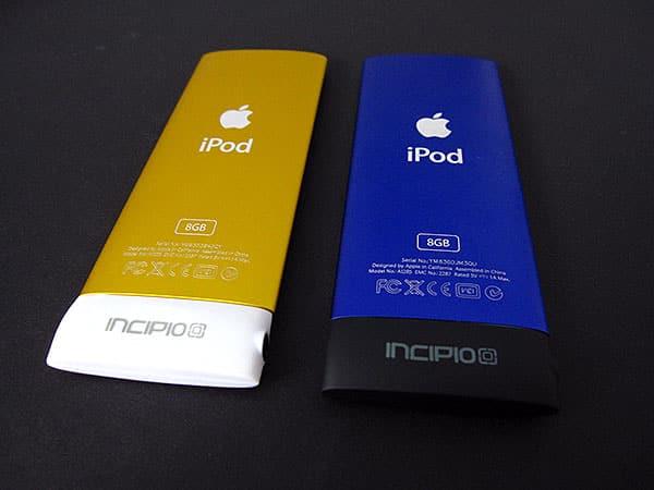 Review: Incipio Lloyd Microphone Adapter for iPod nano 4G