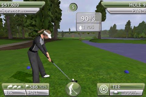 Review: Electronic Arts Tiger Woods PGA Tour