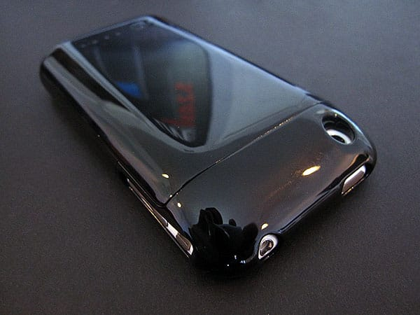 Review: Mophie Juice Pack Air for iPhone 3G