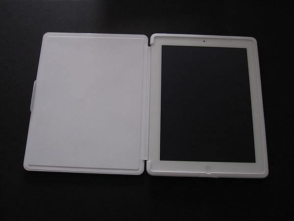 Review: SwitchEasy Cara for iPad 2