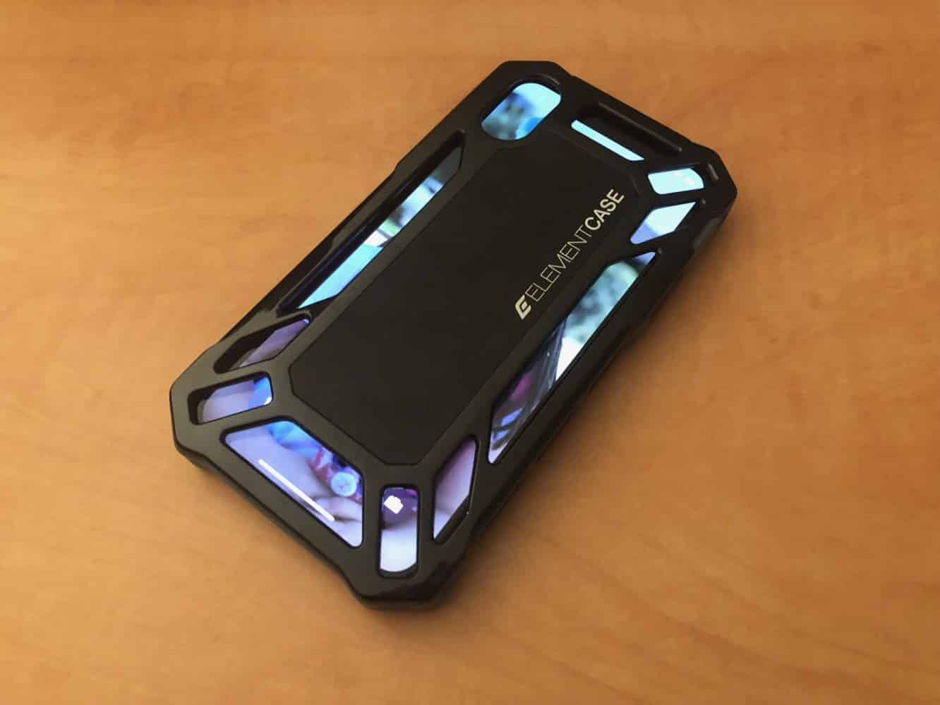 Element Case Roll Cage for iPhone X