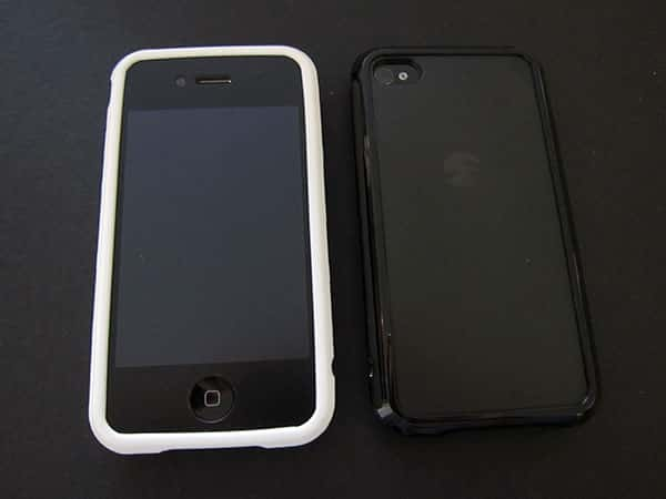 Review: SwitchEasy Trim for iPhone 4