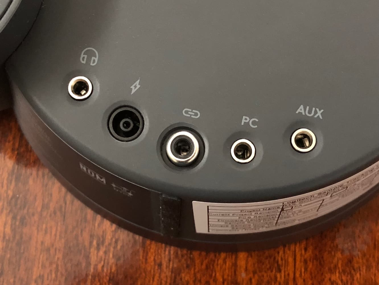 Review: Logitech MX Sound Bluetooth Speakers
