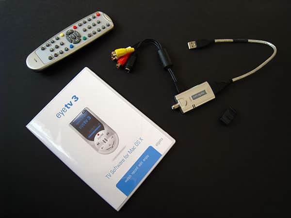 First Look: Elgato Systems EyeTV Hybrid (2008)
