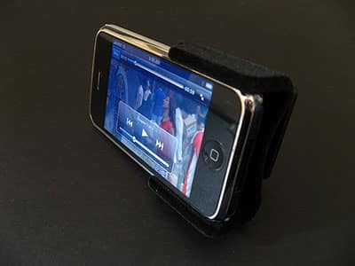 Review: ProClip Padded Holder with Tilt Swivel for iPhone