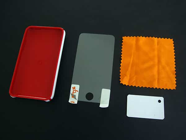 Review: Speck CandyShell for iPod touch 2G