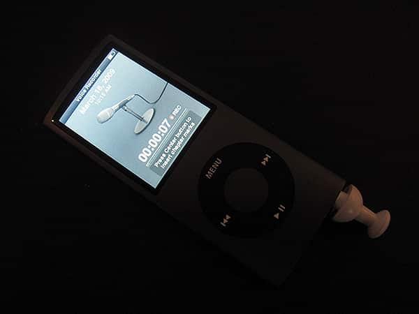 Review: SwitchEasy ThumbTacks Micro-Microphone