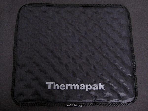 New Mac Gear: Blue's Eyeball + ThermaPAK's HeatShift Cooling Pad