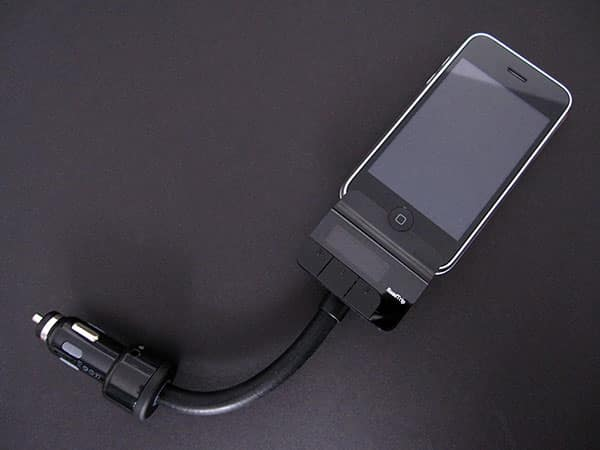 Review: Griffin RoadTrip with SmartScan (2008/iPhone)