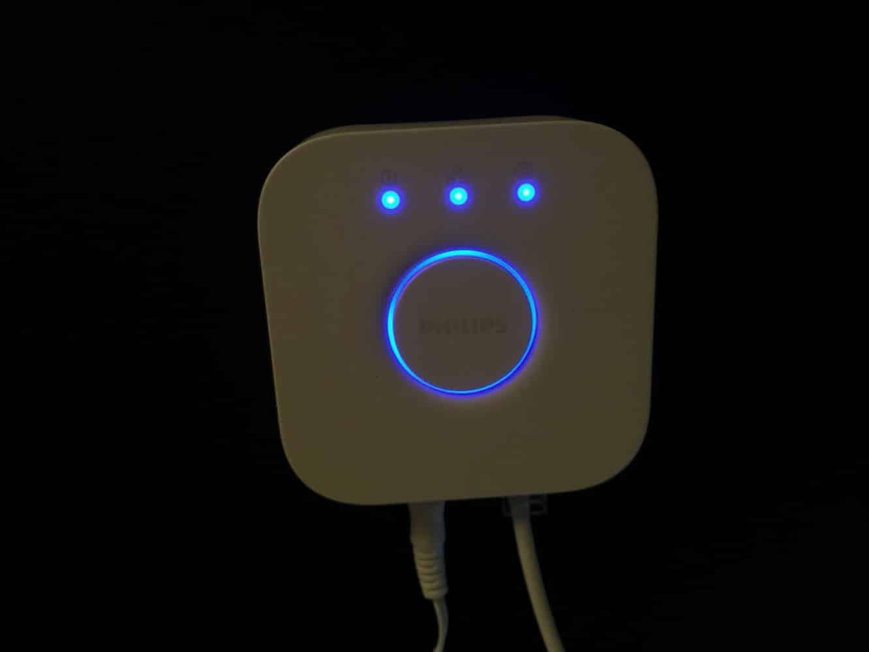 Review: Philips Hue HomeKit Bridge, White and Color Ambiance Starter Kit, White Starter Kit
