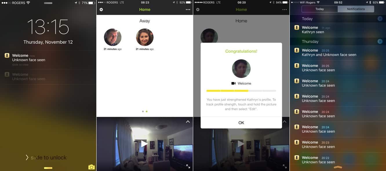 Review: Netatmo Welcome Smart Home Camera