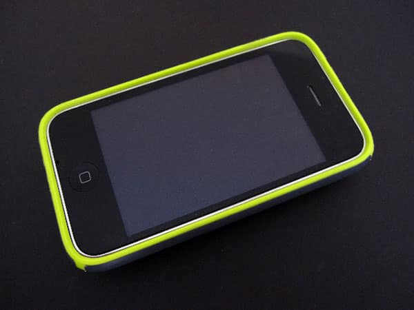 Review: Speck CandyShell for iPhone 3G