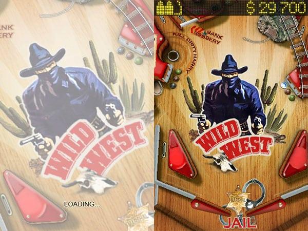 iPhone Gems: Freeballin', Wild West Pinball, Midnight Bowling, Otto Matic & Monster Trucks Nitro