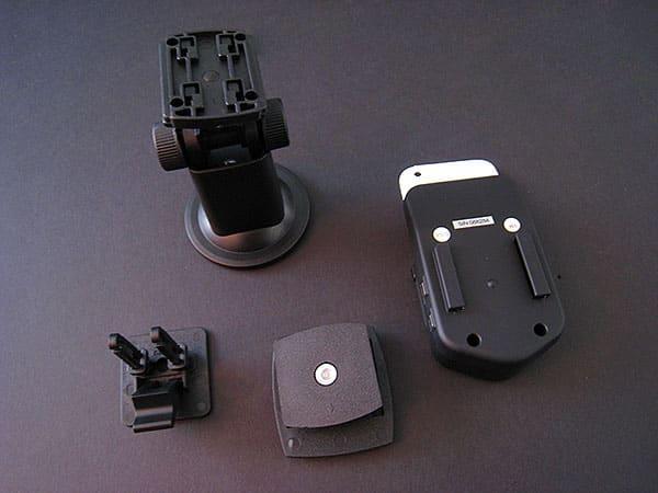 First Look: Seidio Innotraveler Car Kit G1700S