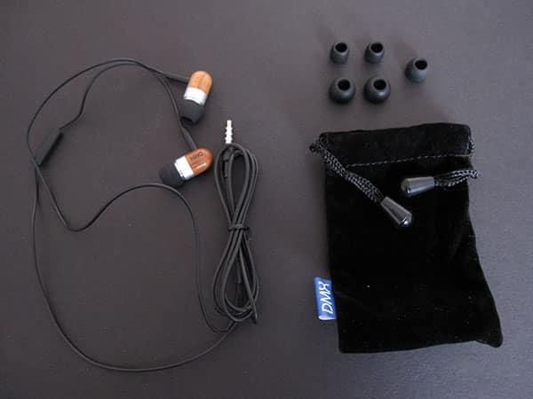 Review: Southern Audio Services/Trends Electronics Woodees