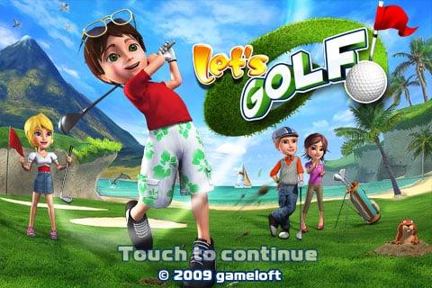 iPhone Gems: Sports Games – Golf, Baseball, Pool, Boxing, Skee-Ball + Air Hockey