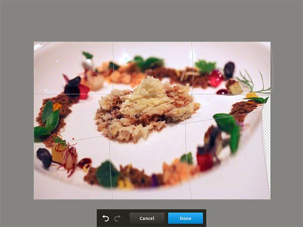 iOS Gems: Adobe Photoshop Touch, Billr, Clear, Tweetbot for iPad + Weather HD