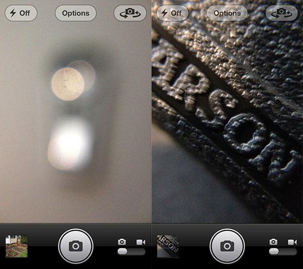 Review: Carson Optical ML-515 LensMag Magnetic Lenses for iPhone 5