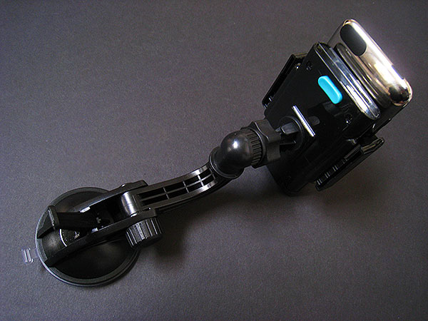 First Look: Kensington Dash Mount for iPhone and iPod