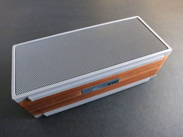 Review: Grain Audio PWS.01 Packable Wireless System