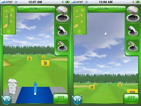 Review: iGolf by SGN